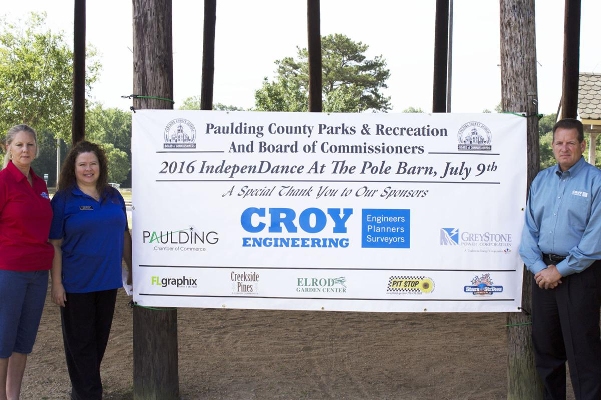 Independence Day Celebrations Abound In And Near Paulding West