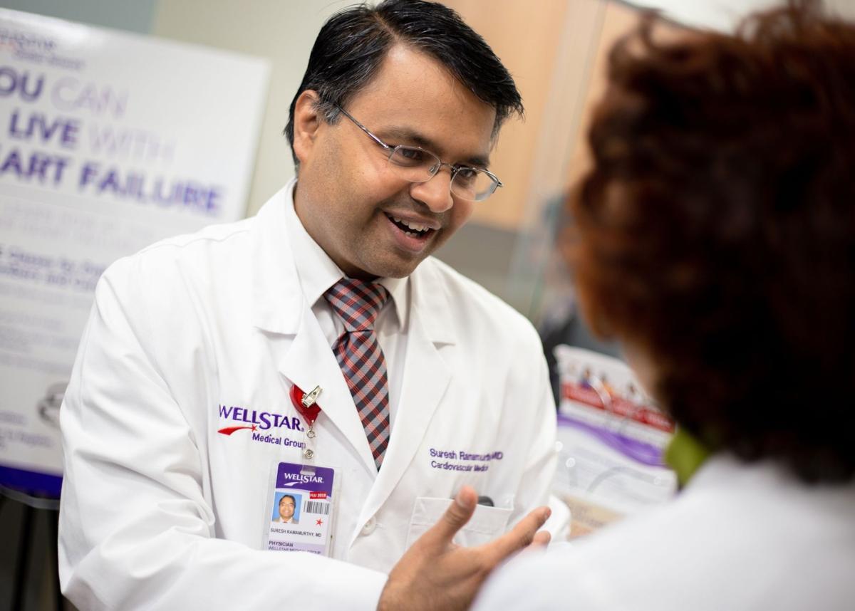 Dr. Suresh Ramamurthy