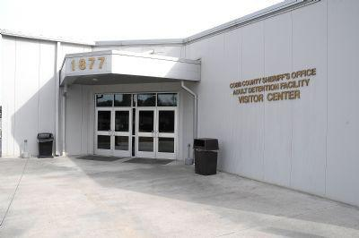 Cobb County Adult Detention Center