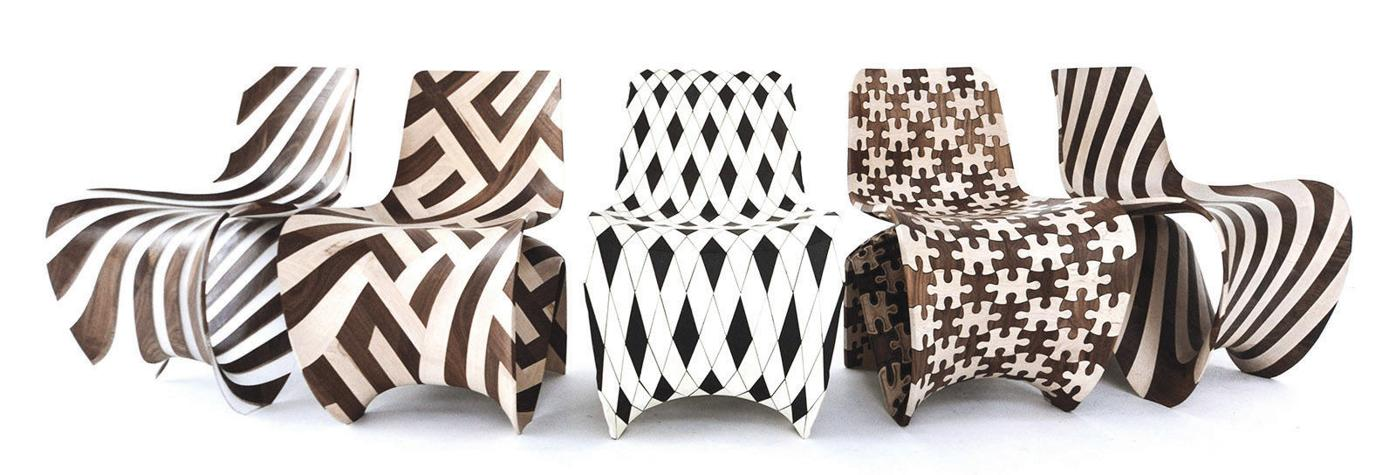 Joris Laarman Lab 2 (Makerchairs)