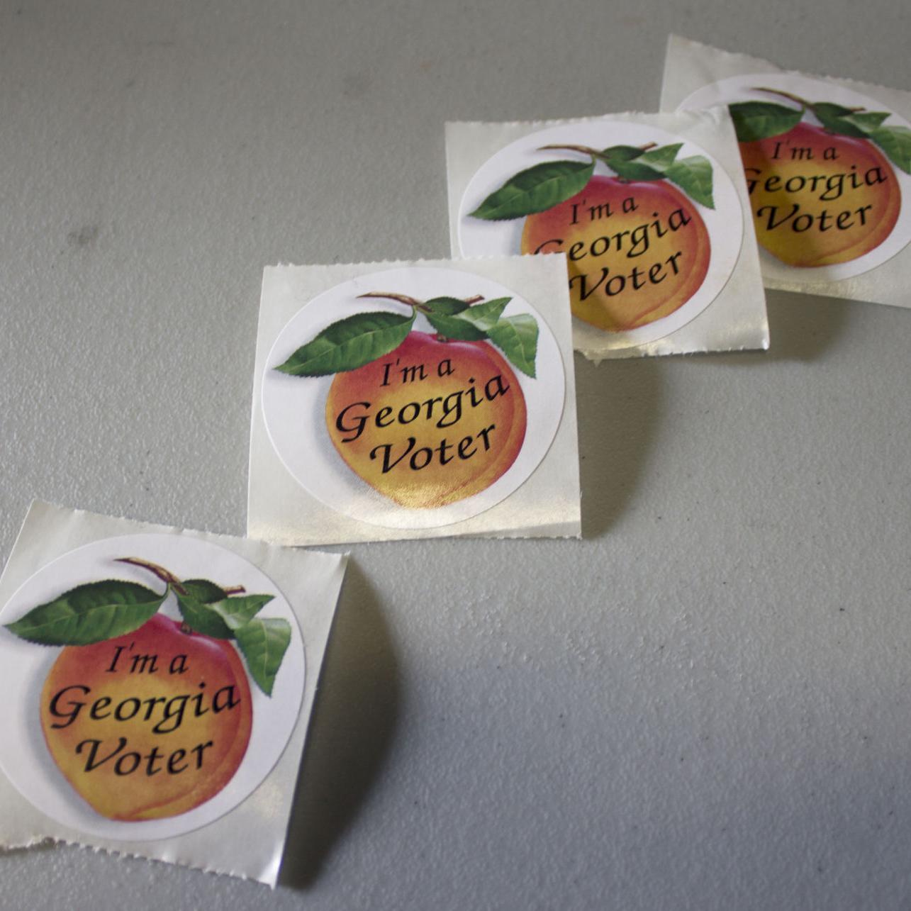 Dean declared Paulding school board Republican nominee after recount