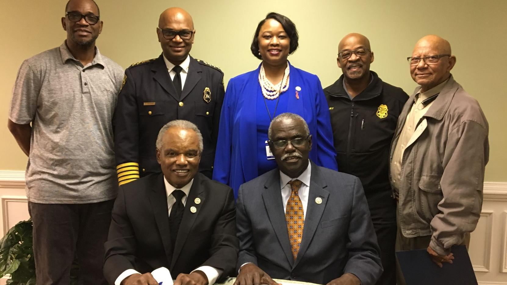 Atlanta Job Corps Center Coming To South Fulton Business Mdjonline Com