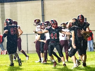Aitkin remains undefeated at 5-0