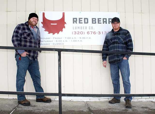 Red Beard Lumber