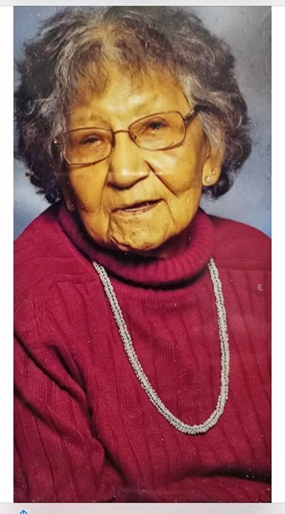 Wewenibiikwe, Dorothy Sam