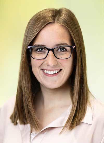 Megan Martlatt Kempf