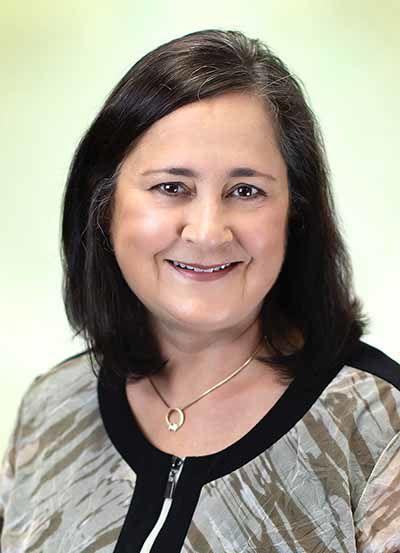 Rhoda Rees