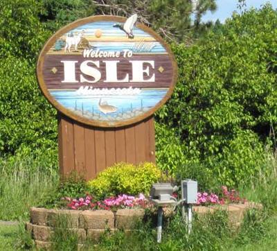 City of Isle