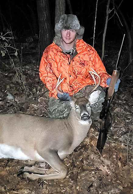 Deer - Ty Carroll