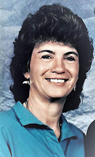 Alma Bailey