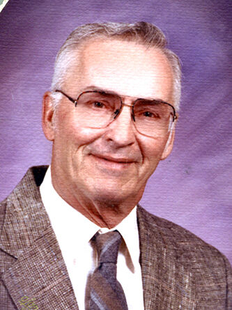 Donald Stealy