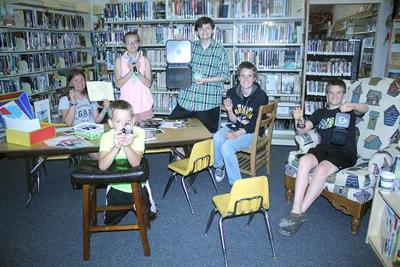 Mille Lacs Lake Community Library