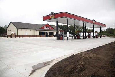 Casey's Convenience Store