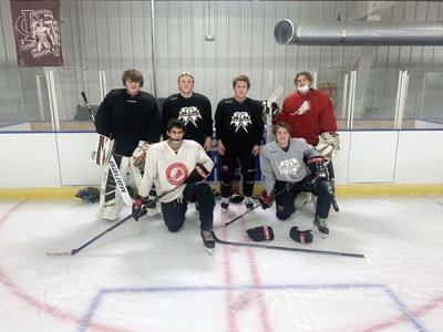 Northern Lakes hockey team ready to get started