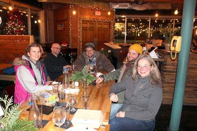 Sustainable Farming Association networking