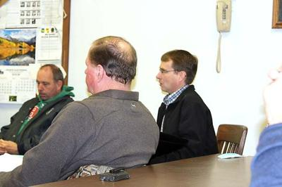 County Ditch No. 5 issues continue to perplex McGregor