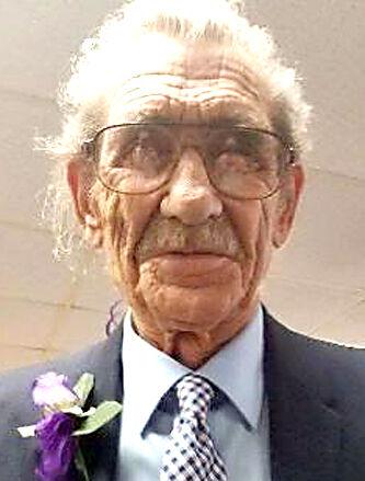 Roy Voss Sr.