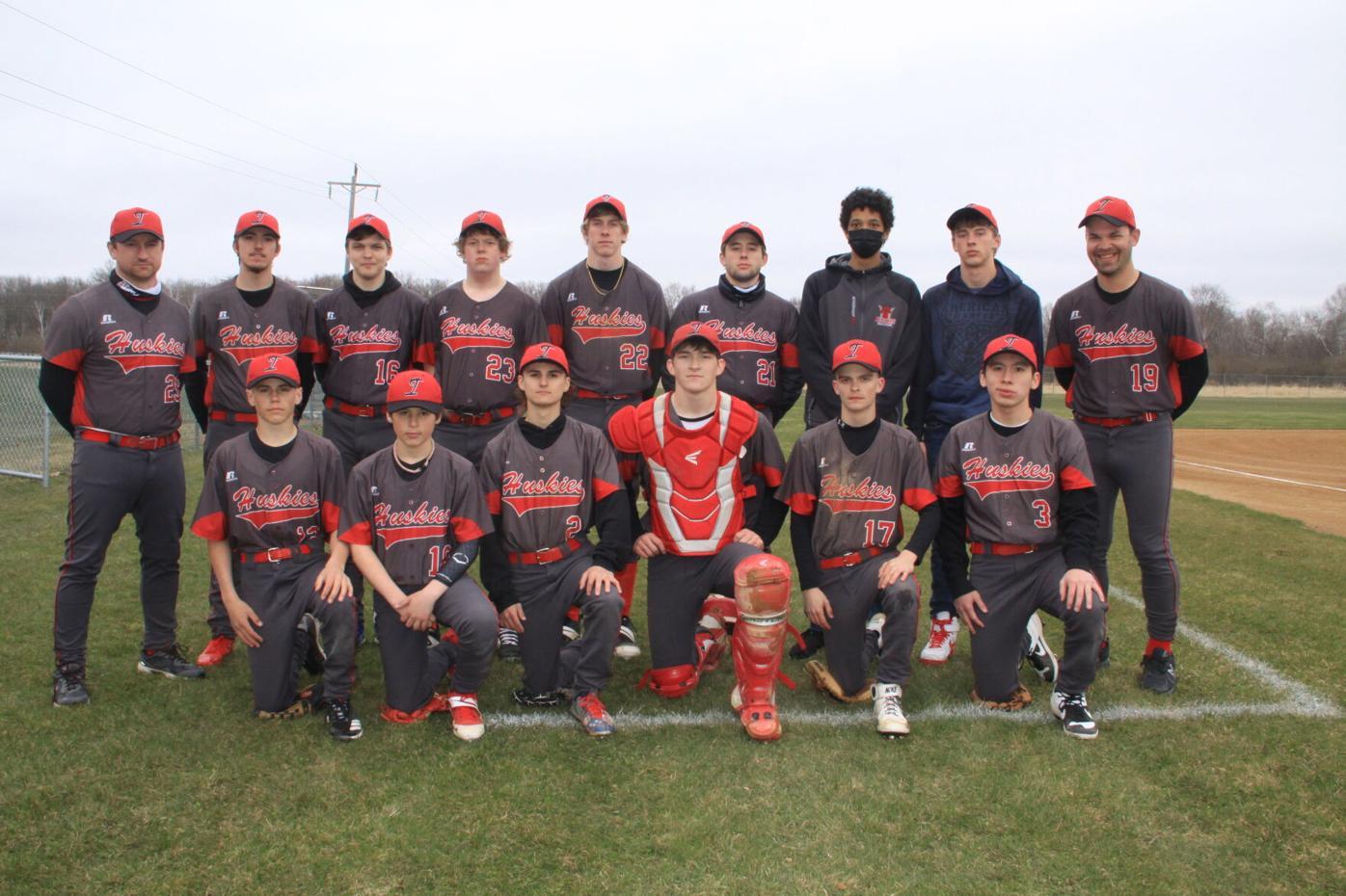 Isle Varsity Baseball