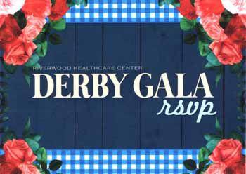 Derby Gala at Riverwood