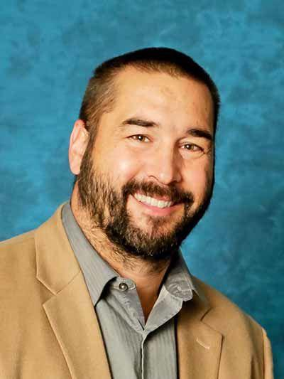 Pastor Joe Reed