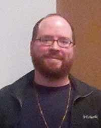 Pastor James Muske