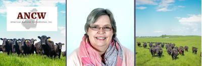 Local woman named CattleWomen director