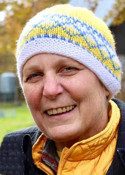 Rochelle DeBoer - obituary