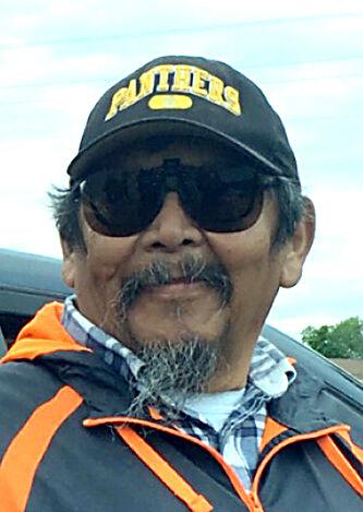 Elmer Nayquonabe Sr.