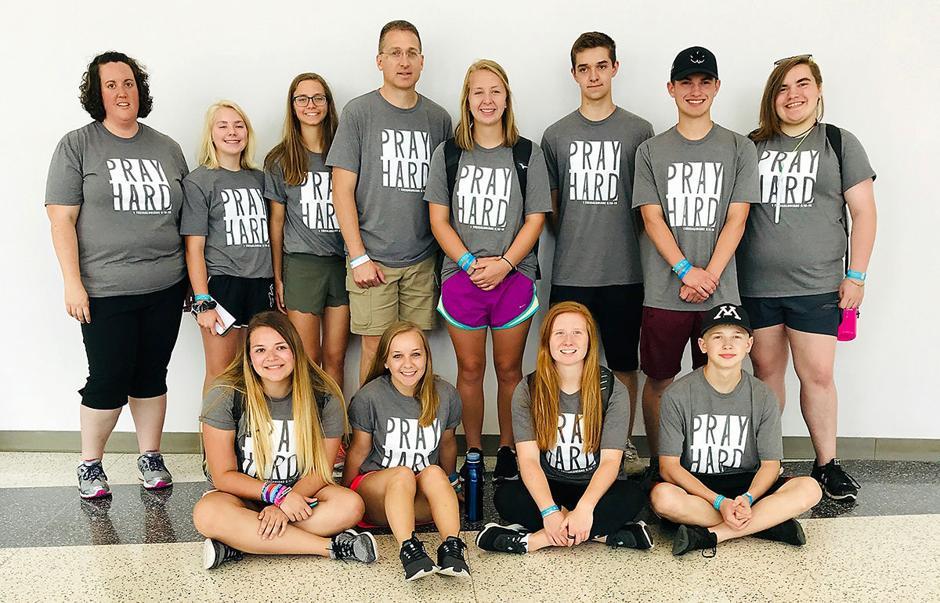 Lutheran Youth Fellowship