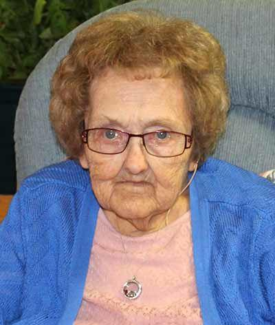 Blanche Samuelson, 89, Aitkin - obituary