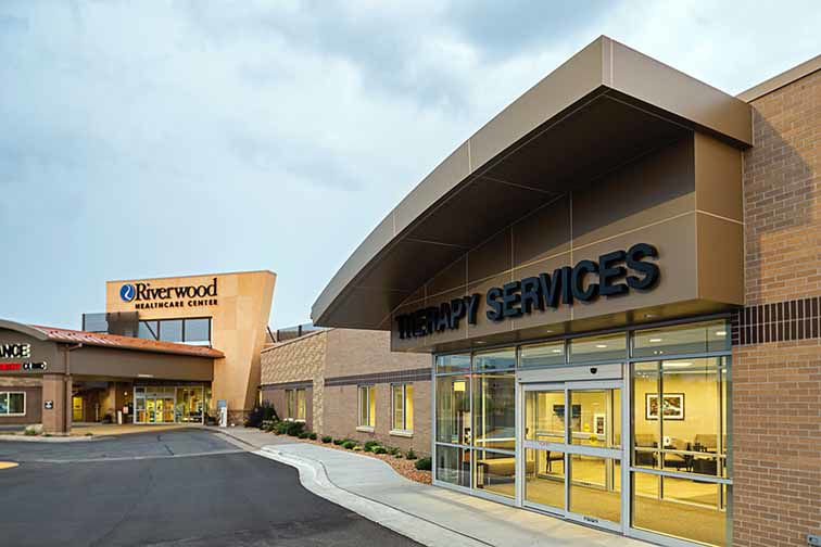 Riverwood Healthcare Center, Aitkin will host a grand opening on Aug. 20.