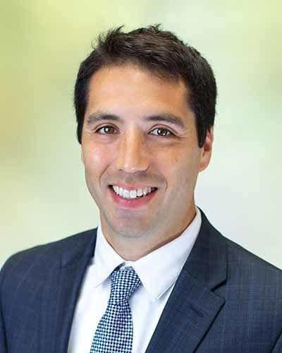 Dr. Michael Reyes