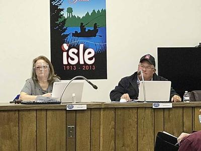 Isle City Council weighs in on Industrial Park