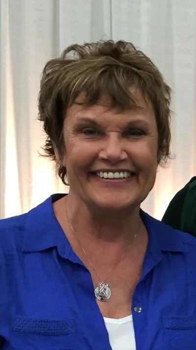 Pamela Diane (DeGroot) Olson