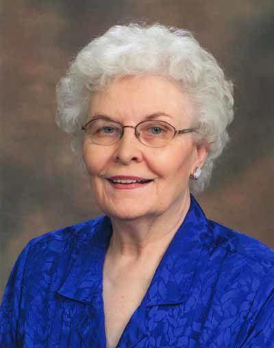 Vandora Gynneath Linck (nee Pierson) - obituary