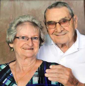 Judy and Richard Gripp