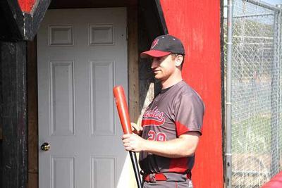 IHS Baseball - Coach Tyler Soderstrom