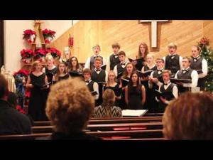 Aitkin High School Madrigals
