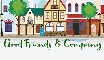 Good Friends & Company
