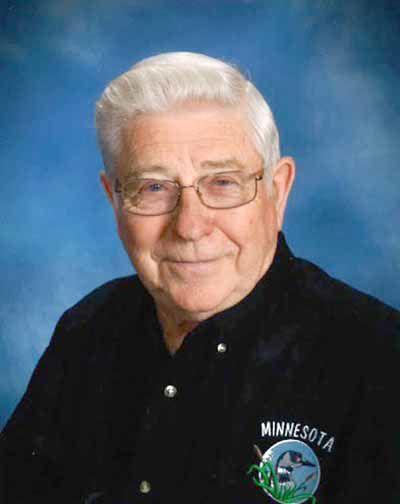 Delroy Freichels - obituary