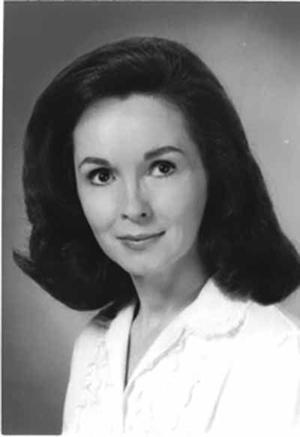 Louise Delaney Moeller - obituary