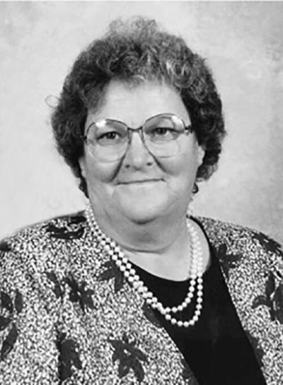 Judith Kuehn, 83, Ogilvie