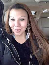 Kelly Mitchell, 33, Onamia - obituary