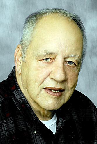 Stanley 'Stan' Van Epps