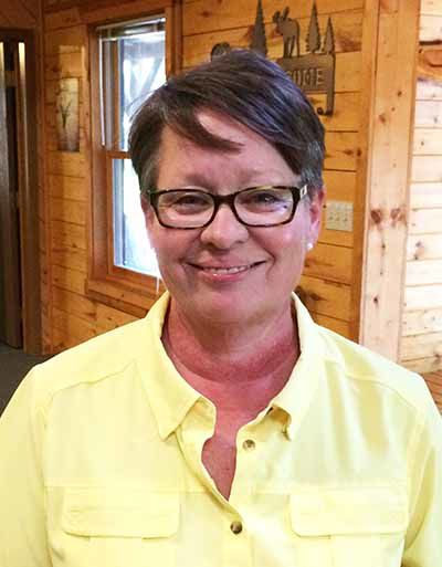 Mille Lacs Lodge - Tammy Hulsing