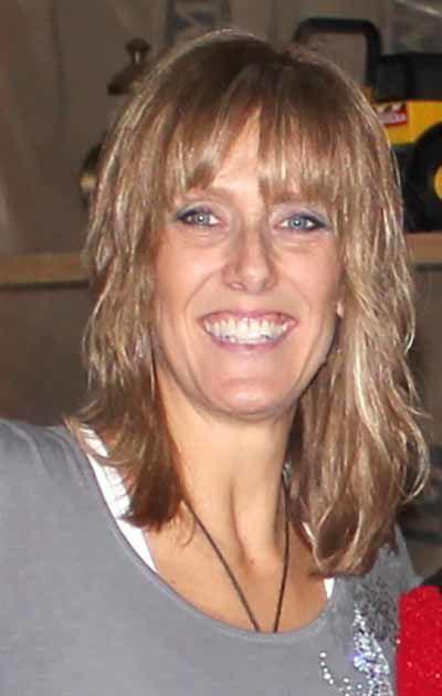 Susan Crotty - obituary