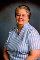 Marilyn Brandt - obituary