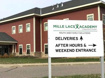 Mille Lacs Nexus Academy
