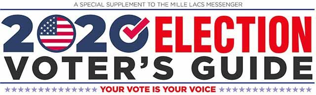 2020 Mille Lacs Messenger Election Guide