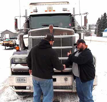 Truck Class